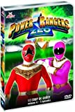 Power rangers - zeo, vol. 4