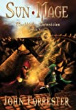 Sun Mage (Blacklight Chronicles)