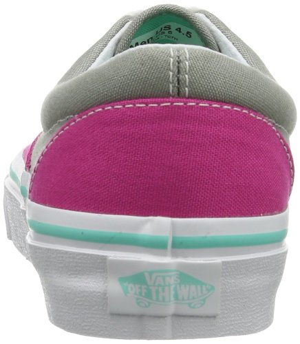 Fuchsia mixte Purple Violet Violett Baskets adulte Viola U Vans Era mode AvOqzAIw
