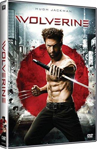 Wolverine, The]()