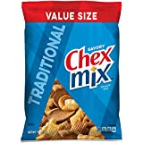 #2: Chex Mix Traditional Snack Mix, 15 oz