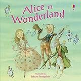 Alice in Wonderland (Picture Books)