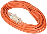 ATE Pro. USA 70040 Extension Cord, 25', 16 Gauge, 3-Prong