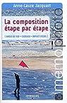 La composition étape par étape : Angle de vue - Cadrage - Impact visuel par Jacquart