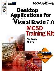Desktop Applications with Microsoft Visual Basic 6.0 MCSD Training Kit by Microsoft Corporation Staff (1999-04-01)