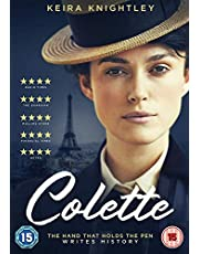15% off Colette DVD/Blu-ray