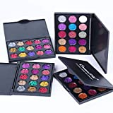 Diamond Golden Color Powder Glitter Eye Shadow Palette Shiny Eyeshadow Palette Makeup To Faced Cosmetics