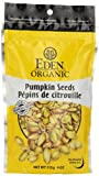 Eden Foods Organic Roasted & Salted Pumpkin Seeds, 113 gm