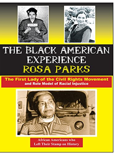 Rosa Parks The First Lady of the Civil Rights Movement (Video Rights Civil)