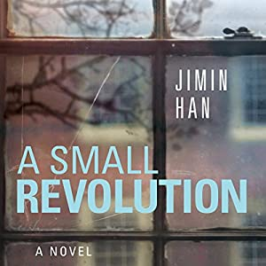A Small Revolution Audiobook