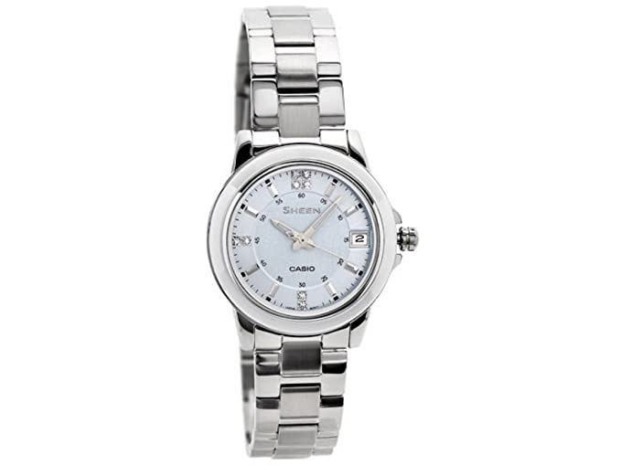 Reloj Casio - mujer SHE-4512D-2A