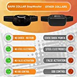 No Shock Bark Collar for Dogs - No bark Collar