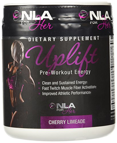 UPlift- pre-workout, Cherry Limeade 300 grams