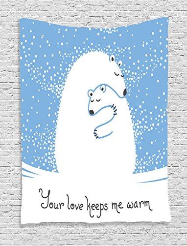 polar bear decor - 8