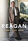 img - for Reagan: American Icon book / textbook / text book