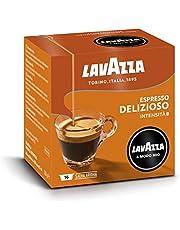 Lavazza A Modo Mio Delizioso 16 Coffee Capsules