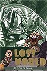 Lost World par Tezuka