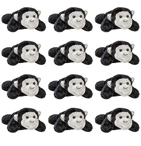 - Wildlife Tree 12 Pack Gorilla Mini 4