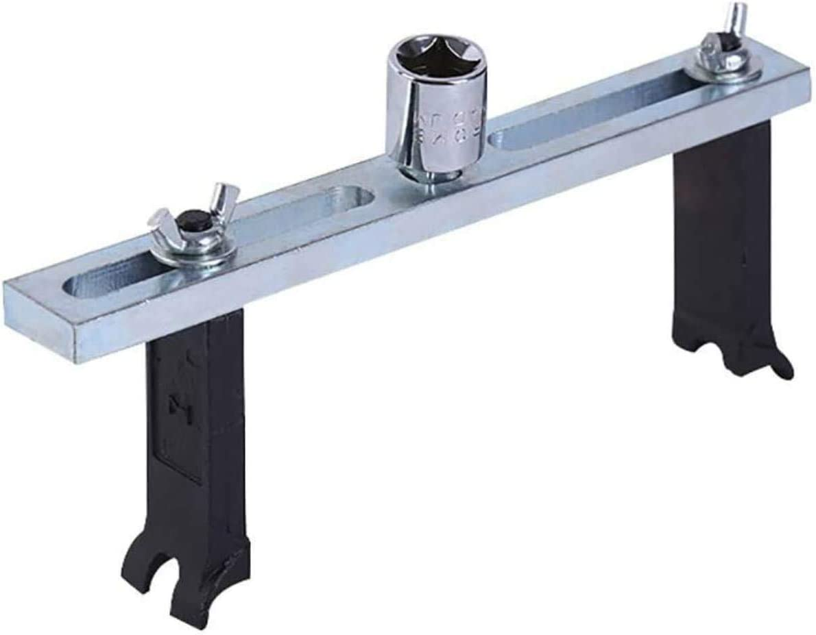 Fireangels Universaler Schlüssel Zum Entfernen Von Tankdeckelabdeckungen Kraftstoffpumpen Einstellbar Werkzeug Für Autoreparatur Autozubehör Auto