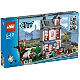 LEGO City House (8403)