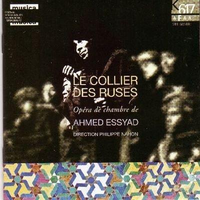 Essyad: Le Collier Des Ruses / Nahon