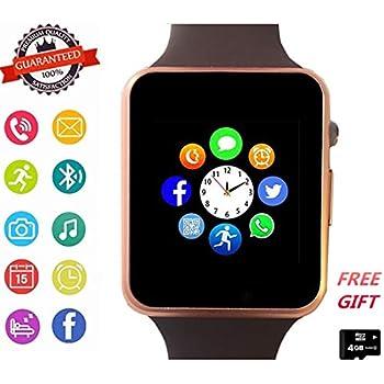 Amazon.com: Smart Watches SN08 smartwatch