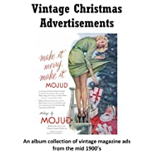 Vintage Christmas Advertisements