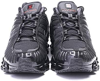 Nike Men s Shox TL Casual Shoes