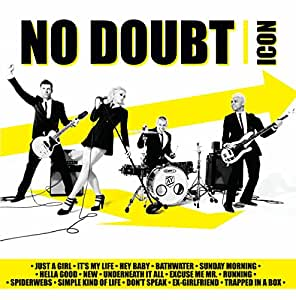 Icon: No Doubt