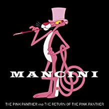 Pink Panther & Return of the Pink Panther /