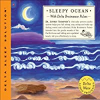 Sleepy Ocean With Delta Brainwave Pulses [Importado]