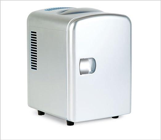 KY Mini Nevera Refrigerador para automóvil 4L, portátil, Control ...