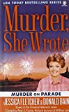 Murder on Parade (Murder, She Wrote)