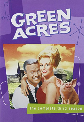 green acres season 2 - 4
