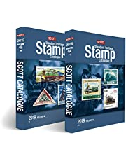 2019 Scott Standard Postage Stamp Catalogue Volume 4: Countries of the World J-M: Scott 2019 Volume 4 Catalogue: J-M Countries of the World (Both Part A & B)