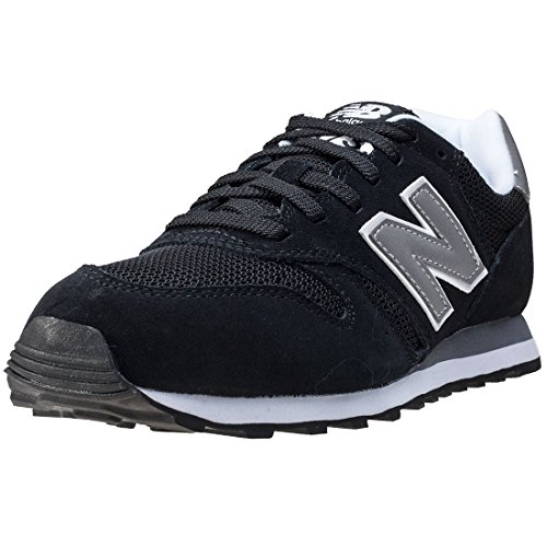 Ml373gre New Balance Noir Baskets Homme xx5w0zBq