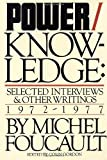 Power/Knowledge, Michel Foucault, 039473954X