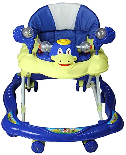 ODELEE Ducky Walker for Kids (Blue)
