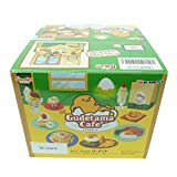 Re-ment Gudetama Cafe Egg Dishes Miniature Full Set Box