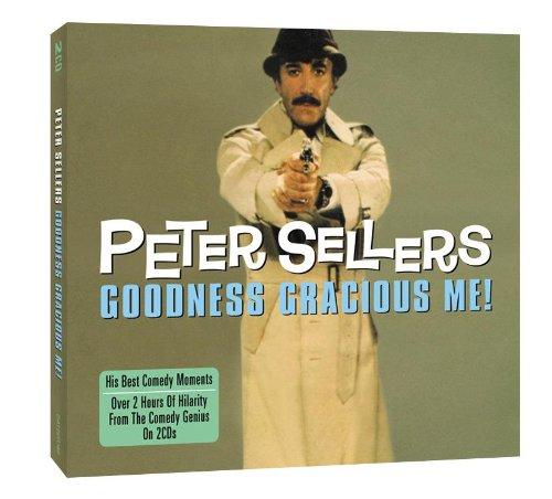 Peter Sellers Best