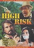 High Risk (Digitally Remastered & Region Free)