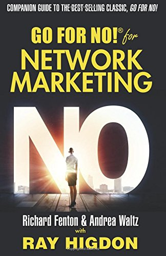 Download Go for No! for Network Marketing ebook