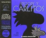 Snoopy y Carlitos, 1973 a 1974 (Cómics Clásicos, Band 14)