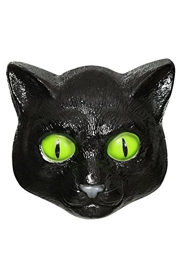 Black Cat Porch Light Cover/Wall Decoration -