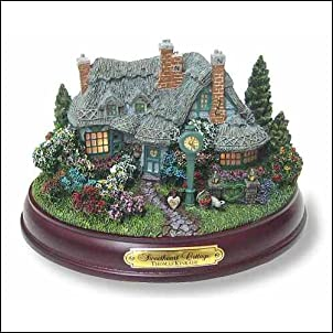 Sweetheart Cottage - Thomas Kinkade TK-79812
