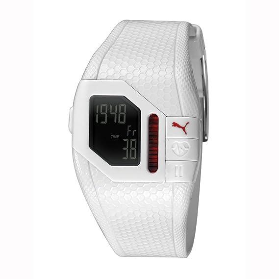 puma cardiac plus heart rate monitor