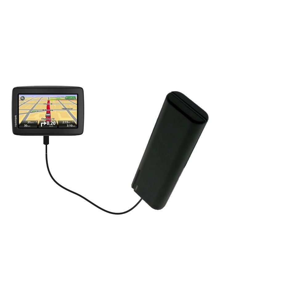 Amazon.com: Gomadic portátil Batería AA pack, Diseñado para ...