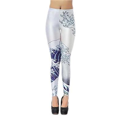 Sexy Legging Slim de marque grand Leggins imprimé numérique 3D Femmes  Leggings Pantalon Femme Legins KDK1130 1b4c377fe3a