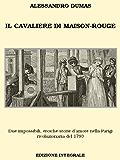 Il Cavaliere di Maison-Rouge