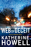 Web of Deceit: An Ella Marconi Novel 6 (Detective Ella Marconi)